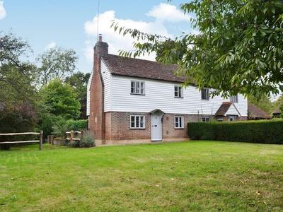 Little Birkett Cottage, Surrey