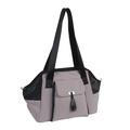 Shirley Dog Carrier - Taupe