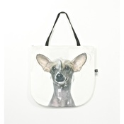 DekumDekum - Shaq the Chinese Crested Dog Bag