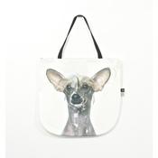 DekumDekum - Shaq the Chinese Crested Dog Bag