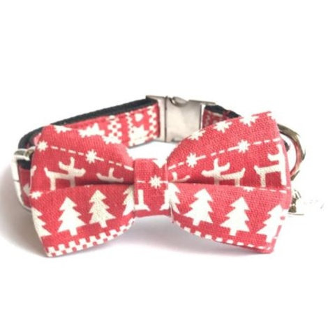 Finland Bow Tie 2
