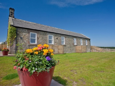 Outlook Cottage, Northumberland, Chathill