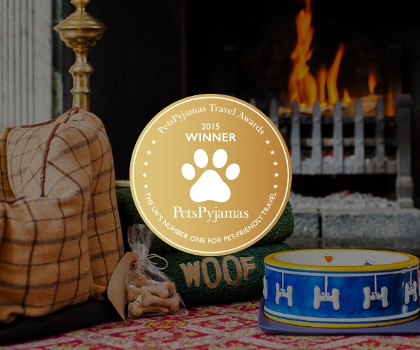 The Winners - PetsPyjamas Travel Awards