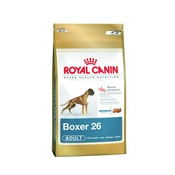 Royal Canin - Boxer 26 Dog Food