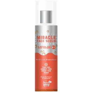 Miracle Face Scrub & Natural Tear Stain