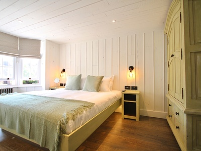 Bedrooms at Becketts - Southsea, Hampshire, Southsea