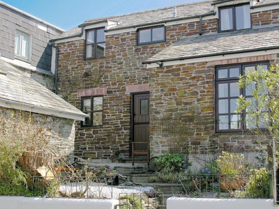 Florin Cottage, Cornwall, Lerryn