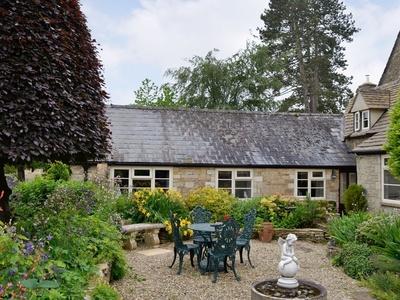 Bakery Cottage, Gloucestershire, Ampney Crucis