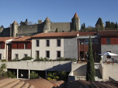 Adonis Carcassonne, France, Carcassonne