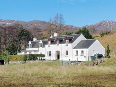 Carron View, Highland, Strathcarron