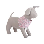 Teddy Maximus - Liberty Print Pink Neckerchief