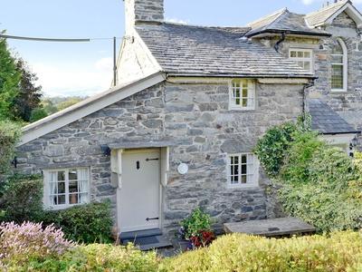 Rectory Cottage, Gwynedd, Llangower
