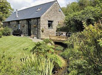 Trenay Barns Cottage