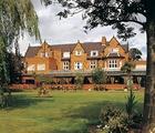 Brook Mollington Banastre Hotel & Spa, Cheshire