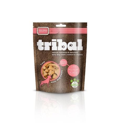 6 x Natural Health Tuna Dog Biscuits