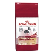 Royal Canin - Medium Sensible 25 Dog Food