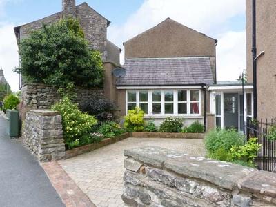 Peel Cottage
