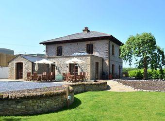 Strickland Manor