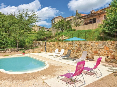 BORDEZAC, Languedoc-Roussillon, St Ambroix