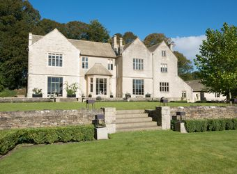 August House, Gloucestershire