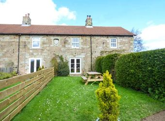 3 Kentstone Farm Cottages