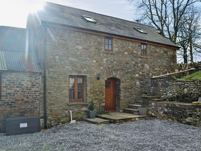 Llandremor Fawr Cottage, Swansea, Pontarddulais