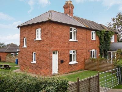 East Farm Cottage, Lincolnshire, Buslingthorpe