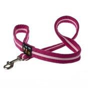 Oscar & Hooch - Hot Pink Signature Range Lead