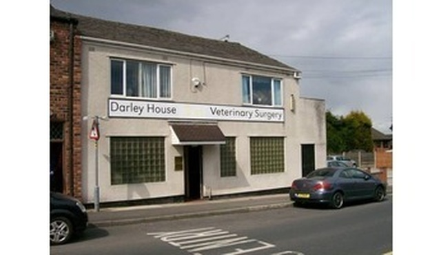 Darley House Veterinary Surgery