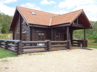 Tamaura Lodge, Norfolk, Pentney