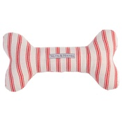 Mutts & Hounds - Organic Bone Squeaky Toy