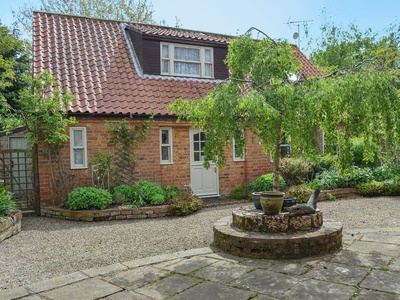 Mill Cottage, East Riding of Yorkshire, Bielby
