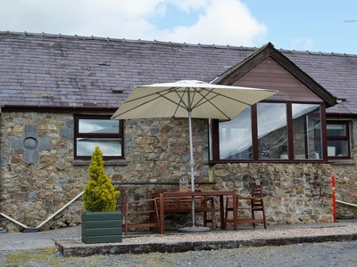 The Buttery, Carmarthenshire