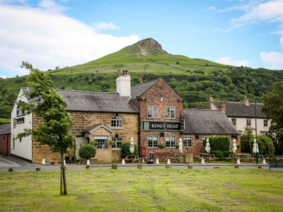 The Kings Head Inn, North Yorkshire, Great Ayton