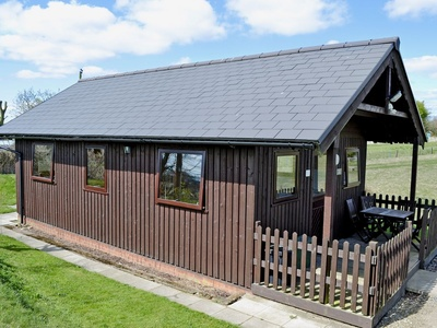 Finch Lodge, North Yorkshire, Nawton