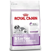 Royal Canin - Giant Starter Dog Food