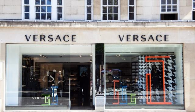 Versace London