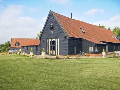 Doves Barn, Suffolk, Stowmarket