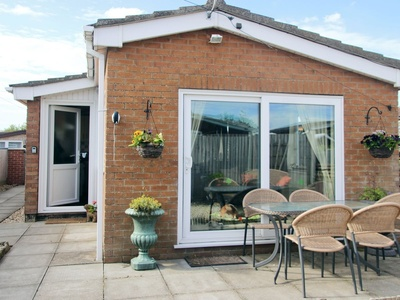 Sandy Creek Cottage, Lincolnshire, Anderby Creek