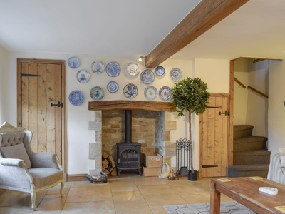Pear Tree Cottage, Oxfordshire, Kingham