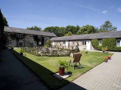 Anglebury Cottage - Greenwood Grange, Dorset, Dorchester