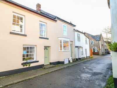 Higher Primrose Cottage, Devon, Winkleigh