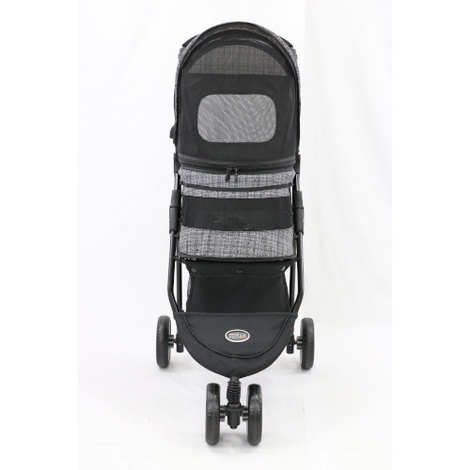 InnoPet Buggy Avenue including raincover 3