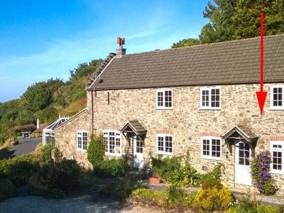 Jasmine Cottage, Kingsbridge