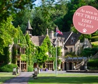 The Manor House Hotel, Wiltshire