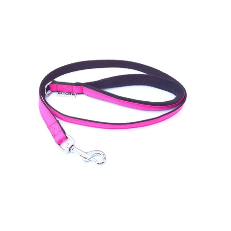 K9CREW Pink Walking Lead 2