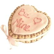 Arton & Co - Arton & Co Valentines Cake