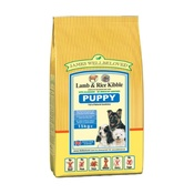 James Wellbeloved - Puppy Lamb & Rice Dog Food