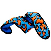 PJ Pet Products - K9 Pursuits IMMORTATS Large 5 Squeak Snake 90cm