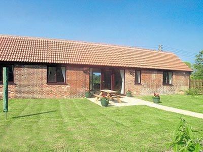Meadow View, Suffolk, Leiston